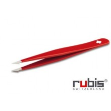 Rubis Red Tweezer