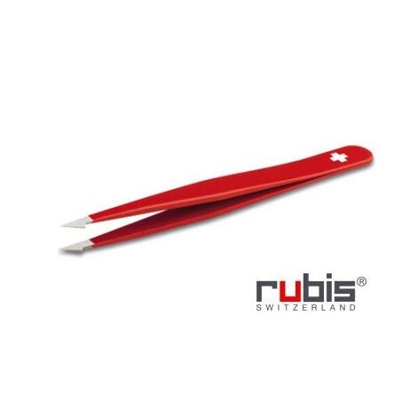 Rubis Red Tweezer