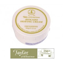 Avocado Shaving Cream - Taylor