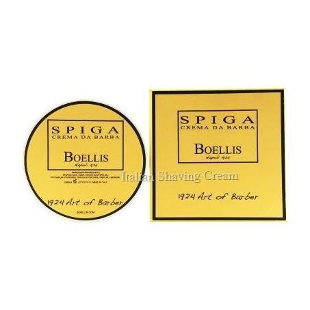 Spiga Crema da Barba Boellis 220 ml