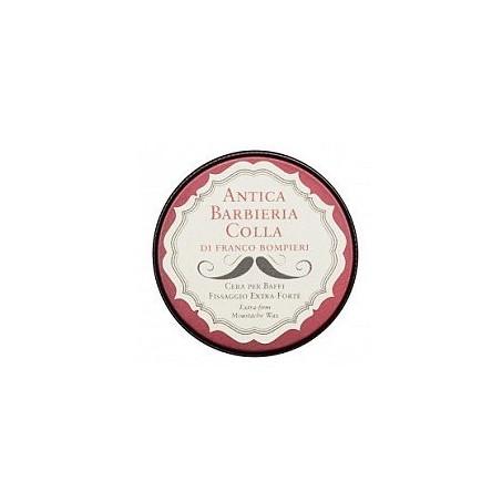 Antica Barbieria Colla Cera per Baffi Fissaggio Extra-Forte