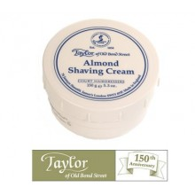 Almond Shaving Cream - Taylor