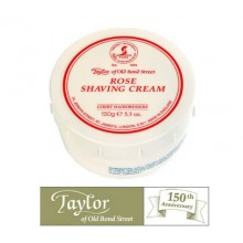 Rose Shaving Cream - Taylor