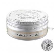 Sapone da Barba in Crema Sandalo Indiano Saponificio Bignoli