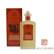 Spanish Leather Aftershave 100 ml Trumper