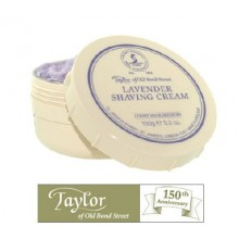 Lavender Shaving Cream - Taylor