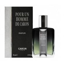 Pour un Homme de Caron...