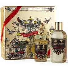 Penhaligon's Trade Routes...