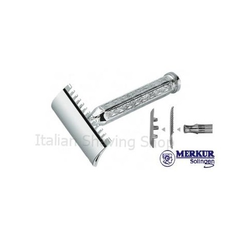 Merkur Safety Razor 41C