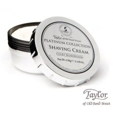 Crema  da barba Taylor Platinum Collection