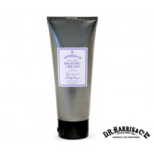 Lavender Shaving Cream Tube...