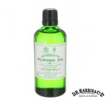 D.R. Harris Almond Oil 100 ml