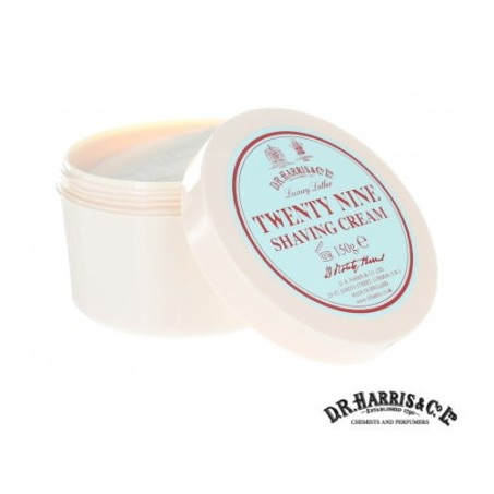 Crema da barba D.R. Harris Twenty Nine 150 g