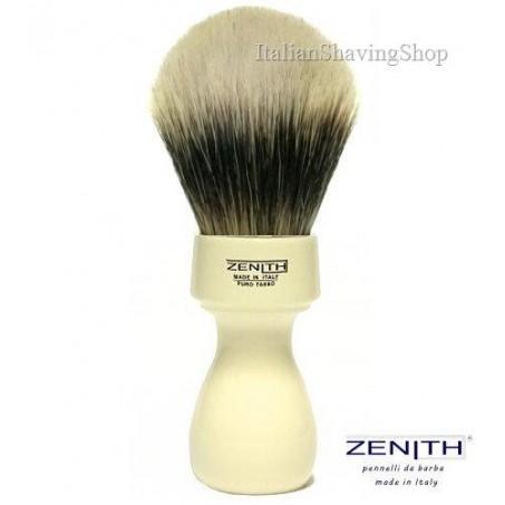 Pennello da barba Zenith in Tasso Manchurian 507 A