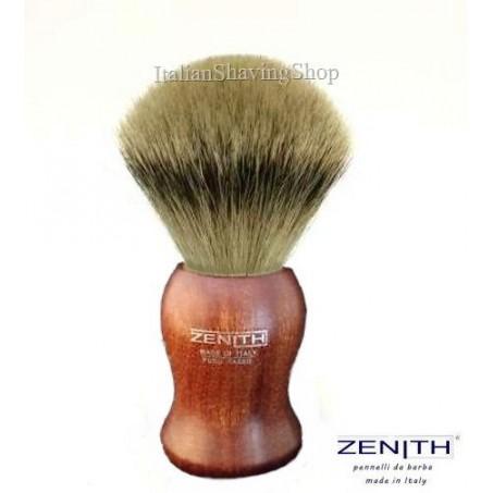 Pennello da barba Zenith Puro Tasso legno Kotibè