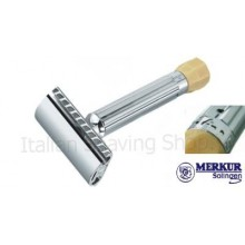 Merkur Progress 500 Safety Razor