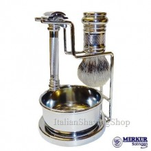 Merkur Safety Razor Shaving...