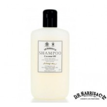 Shampoo all'olio di cocco 100 ml D.R. Harris