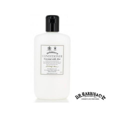 Balsamo per capelli Coconut Oil Conditioner 100 ml D.R. Harris