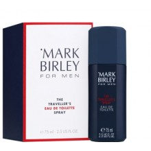 Eau de Toilette Mark Birley 75 ml spray