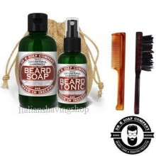 Beard Care Set Dr K