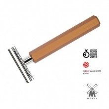 Safety razor Muhle Hexagon...