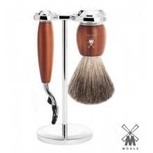 Set da barba Mühle Mach3...