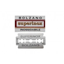 Superinox Bolzano Double Edge Safety Razor Blades