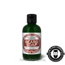 Dr K Beard Soap Cool Mint...
