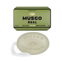 Musgo Real Sapone Con...