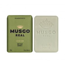 Musgo Real Sapone Classic...