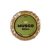 Musgo Real Sapone Glicerina...