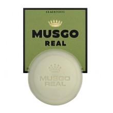 Musgo Real Sapone Da barba Classic Scent 125 g