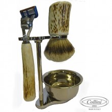 Fusion Shaving Set with...