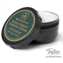 Royal Forest Shaving Cream...