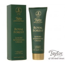 Aftershave Taylor Royal Forest Cream 75 ml
