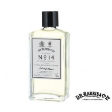 No. 14 Vetiver with Lemon...
