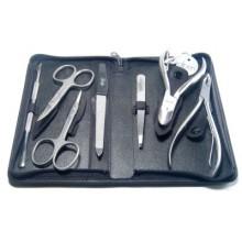 Astuccio manicure 6825 Inox