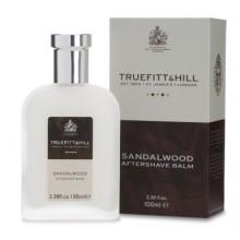 Truefitt & Hill Sandalwood After shave balm