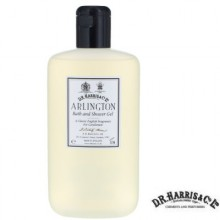 D. R. Harris Arlington Bath...