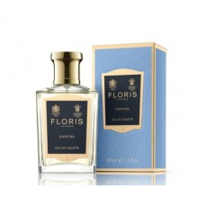 Floris Santal Eau de Toilette 50 ml