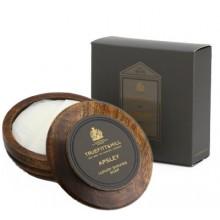 Sapone da barba Apsley in ciotola legno Truefitt & Hill