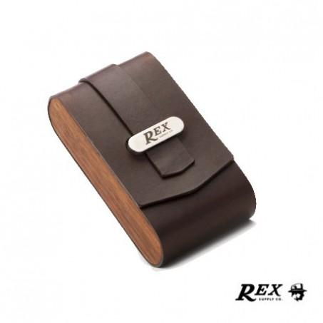Astuccio per Rasoi di Sicurezza Rex Supply Co