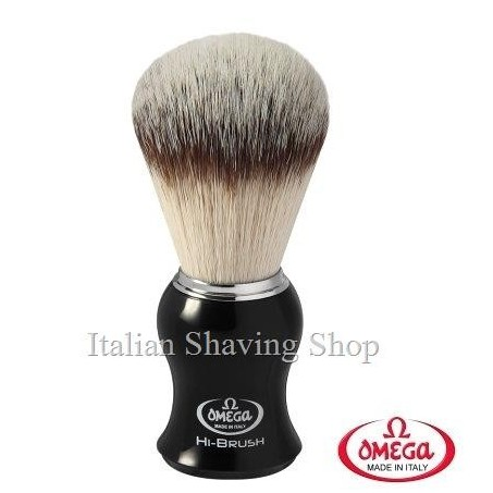 Pennello Omega Hi-Brush in Fibra Sintetica