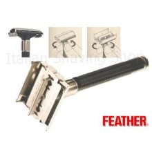 Feather Safety Razor