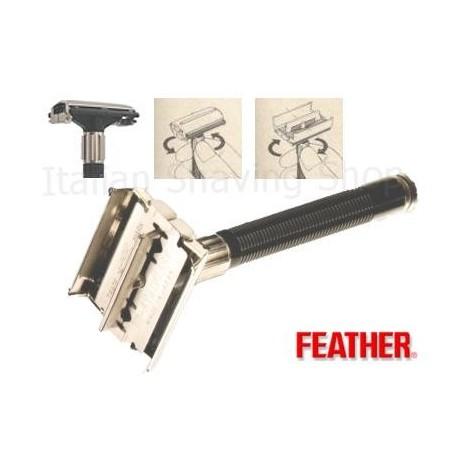 Rasoio di sicurezza Feather