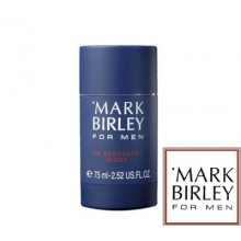 Mark Birley deodorant block