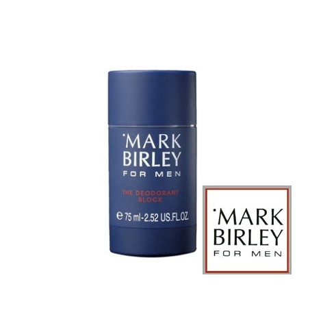 Deodorante block Mark Birley