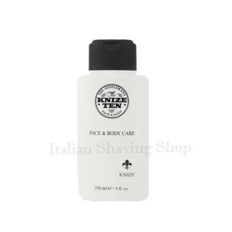 After Shave - Face & Body balm - Knize