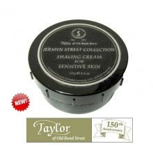 Jermyn St. Collection Sensitive Skin Shaving Cream - Taylor